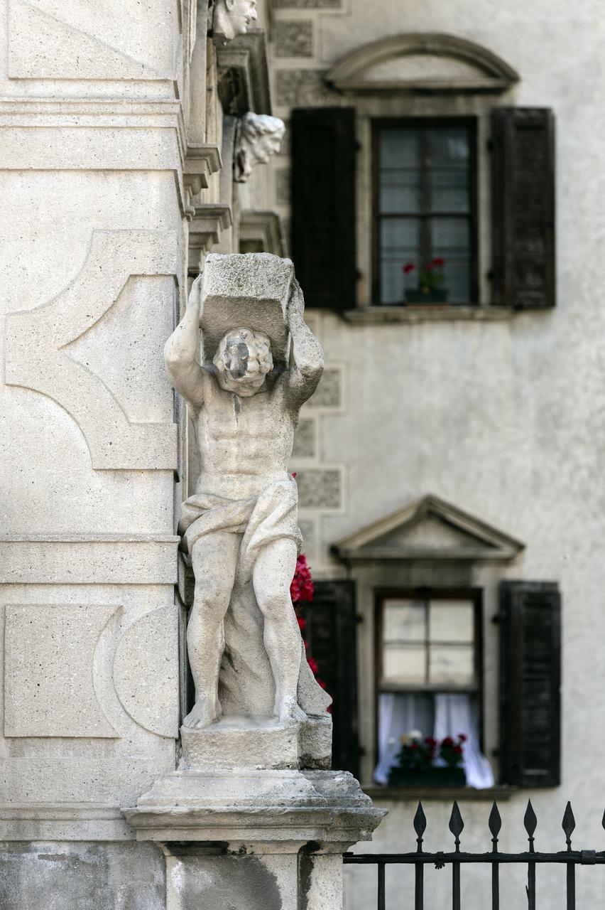 Sisifo (foto Giacomo De Donà)
