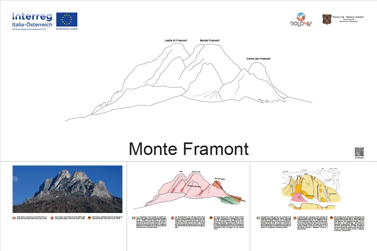 1 Monte Framont