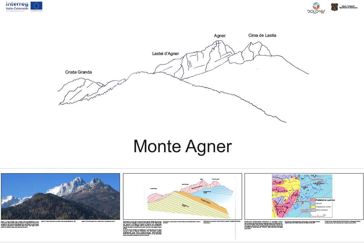 2 Monte Agner